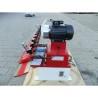 Motorul puternic asigura obtinerea de rezultate optime chiar si la utilizarea indelungata