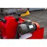 Motorul puternic asigura obtinerea de rezultate exceptioonale chiar si la utilizarea continua