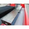 Aceasta masina de ascutit cutite plane este dotata cu masa magnetica pentru fixarea cutitelor