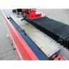 Este echipata standard cu echipament pentru racirea pieselor de prelucrat
