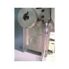 Sistemul de ascutire este controlat cu came pentru identificarea formei dintelui