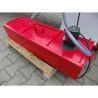 Este livrata standard cu pompa pentru racirea pieselor de prelucrat
