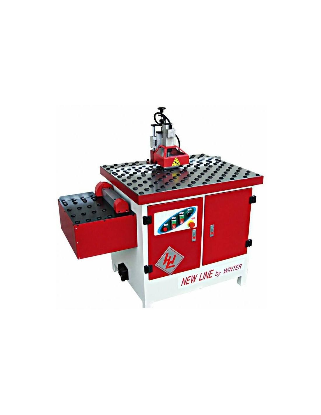 Masina de frezat canturi Winter TrimmerMax X2