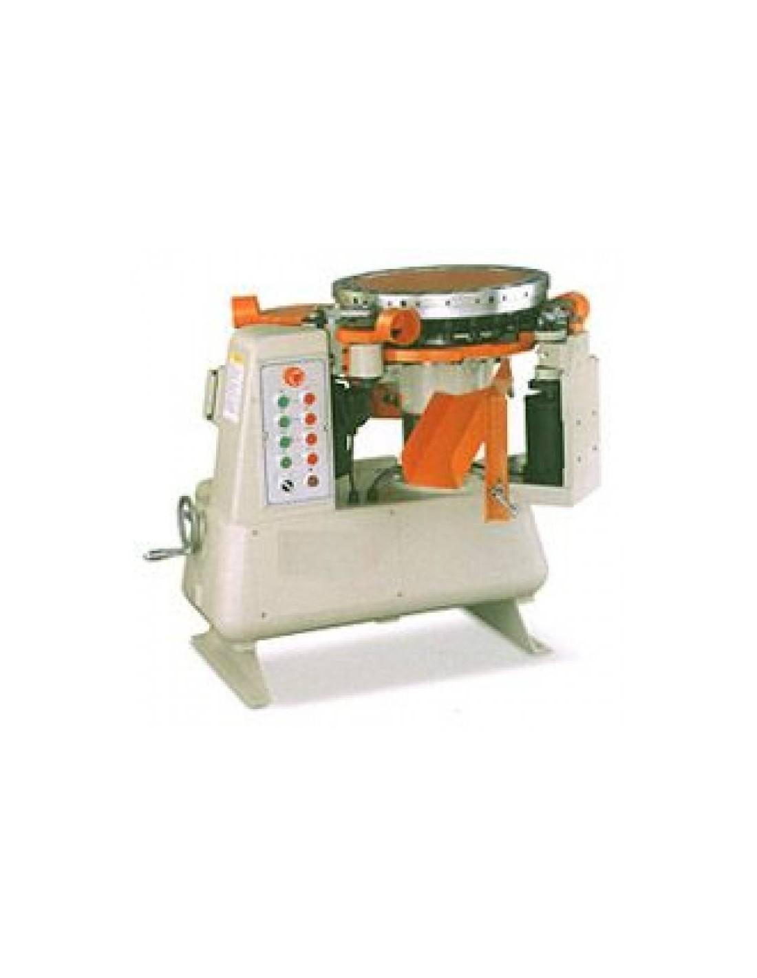Masina pentru frezat dibluri Winter DCC-220