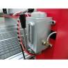 Pompa de lubrifiere garanteaza intretinerea facila a acestei masini CNC