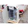 Acest centru CNC este echipat doar cu componente electronice de calitate superioara