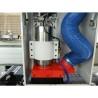 Eset prevazuta cu unitate hidraulica de actionare
