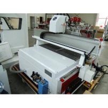 Acest centru CNC este dotat standard cu pompa de lubrifiere