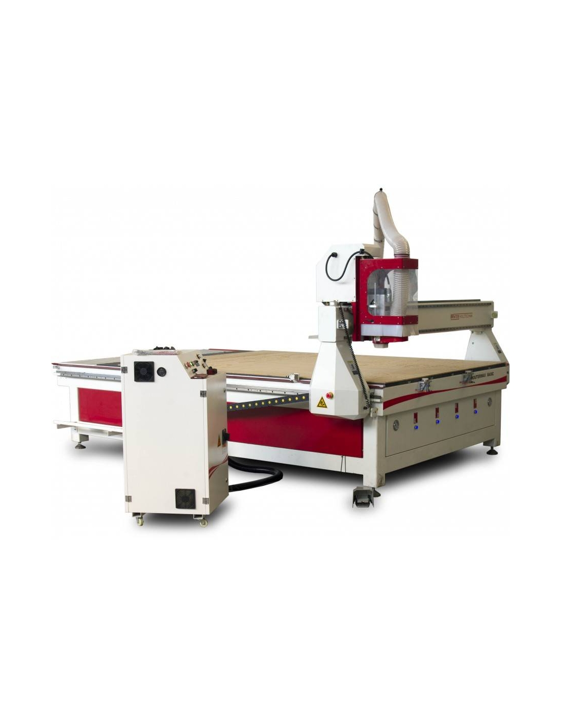 Router CNC Winter RouterMax - Basic 1325 Deluxe