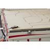 Acest centru CNC este livrat standard cu controller DSP