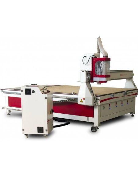 Router CNC Winter RouterMax Basic - Comfort 2130 Deluxe