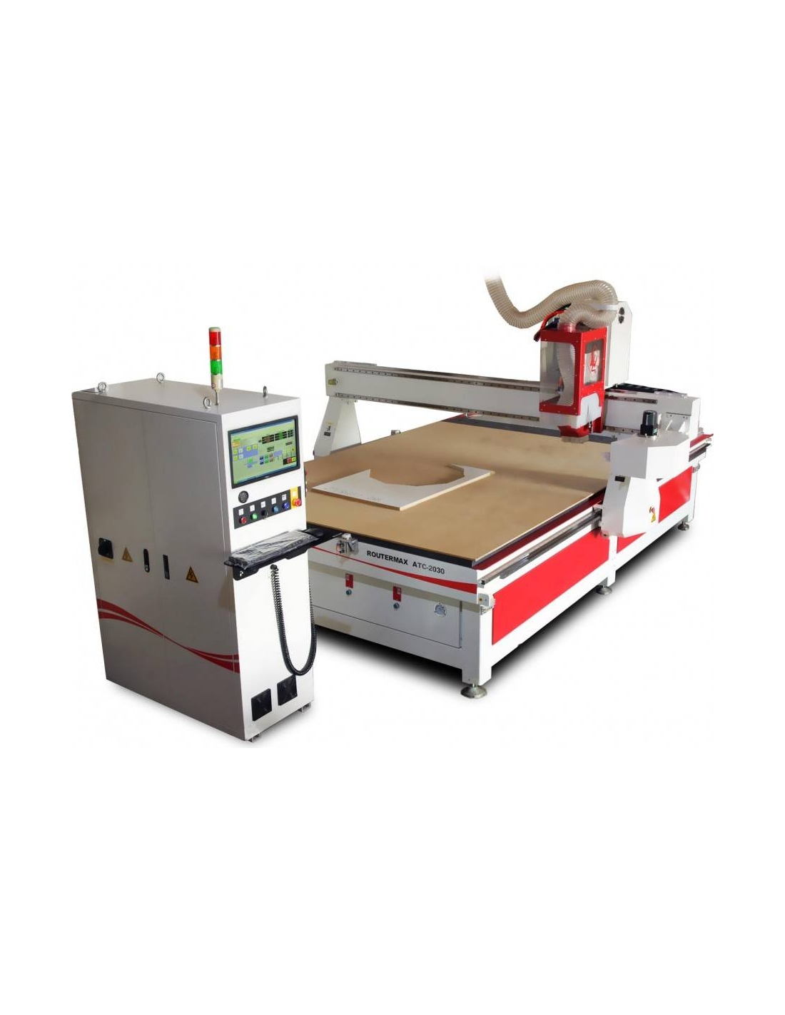 Router CNC Winter RouterMax-ATC 1325 Deluxe