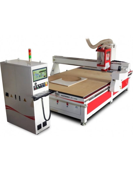 Router CNC Winter RouterMax-ATC 1530 Deluxe
