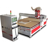 Router CNC Winter RouterMax-ATC 2130 Deluxe