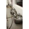 Eset dotat cu doua pompe de vacuum Becker