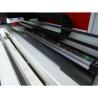 Acest laser CNC este prevazut cu ghidaje linaire in axele X si Y