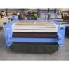 Aceasta masina de taiat cu laser este prevazuta cu sistem de colectare a materialelor prelucrate