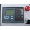 Panoul de comanda este prevazut cu afisaj digital LCD