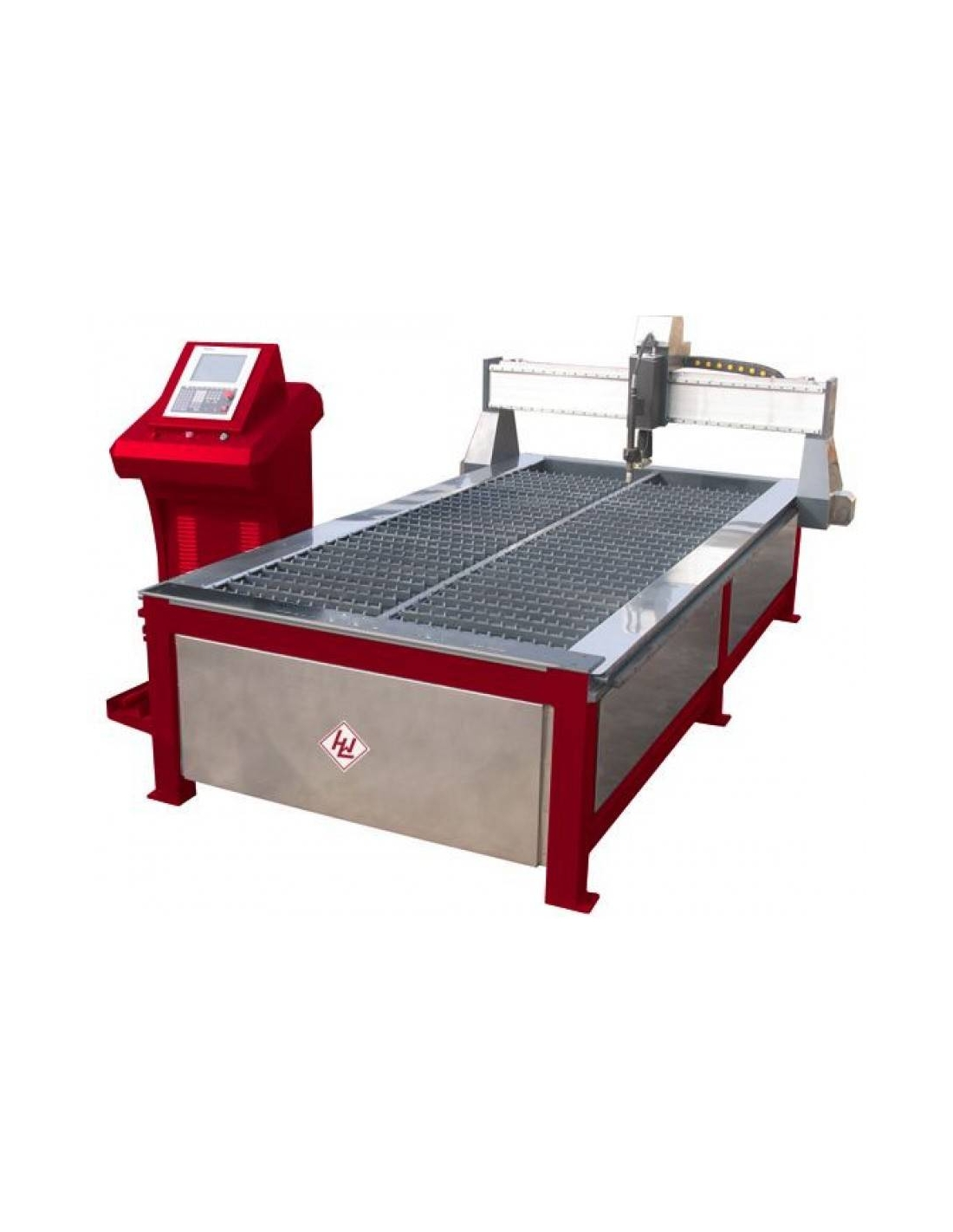 Masina CNC de taiat cu plasma Winter Industrial 1530