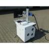 Acest marcator cu laser este prevazut cu sistem de racire cu aer