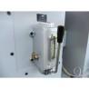 Este dotata cu pompa pentru lubrifierea centralizata