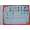 Elementele de control sunt pozitionate ergonomic pe panoul de comanda fiind usor de actionat