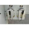 Aceasta masina este prevazuta cu sistem de lubrifiere centralizat