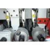 Sistemul pneumatic necesita sa fie alimentat cu aer cu presiune de 6 bar