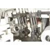 Sistem pneumatic actionare presiune role avans