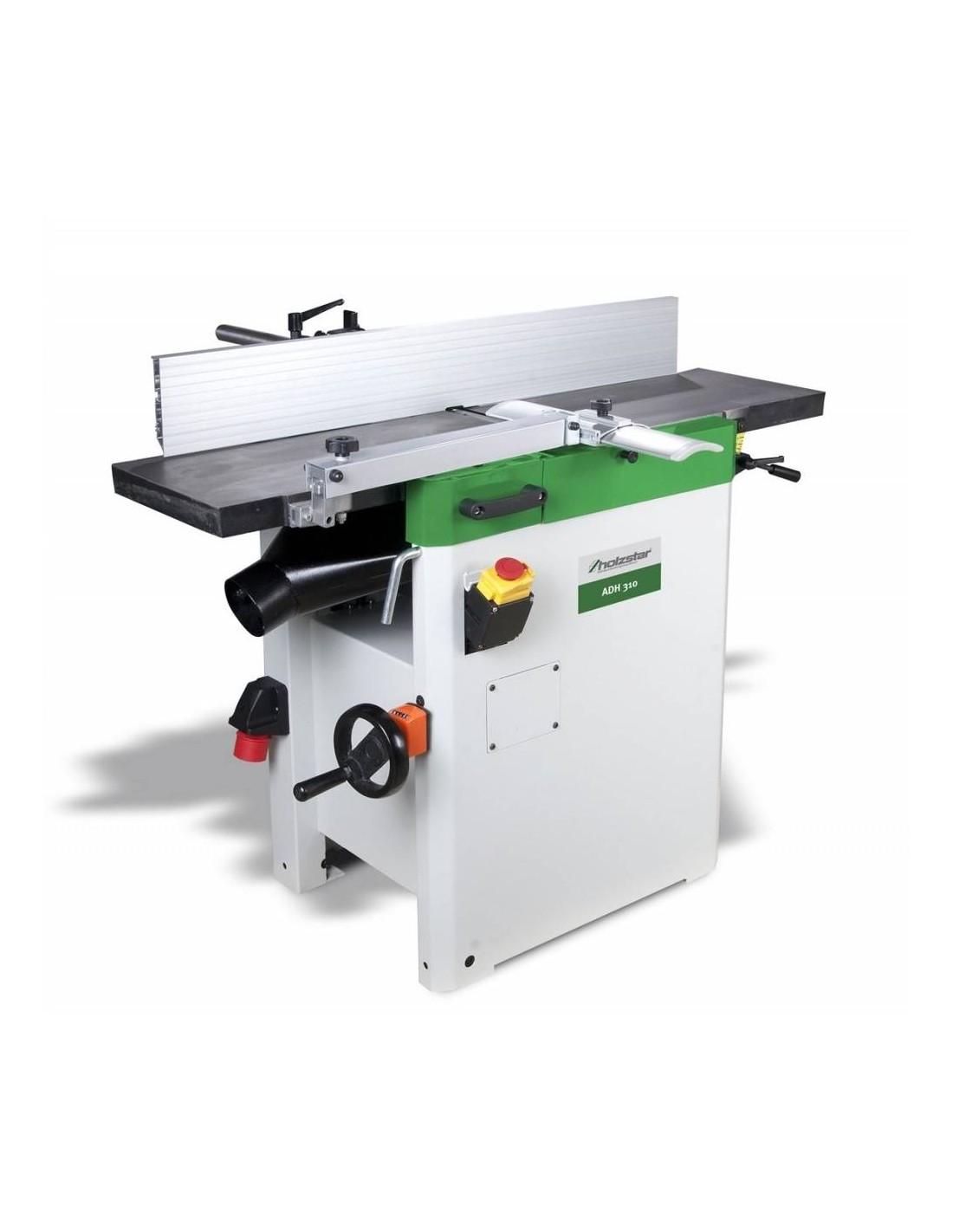 Masina pentru rindeluire si degrosare Holzstar 310 - 400 V