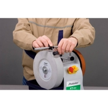 Dispozitiv pentru ascutit lame circulare (optional)