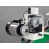 Viteza de rotatie variabila este ajustata electronic