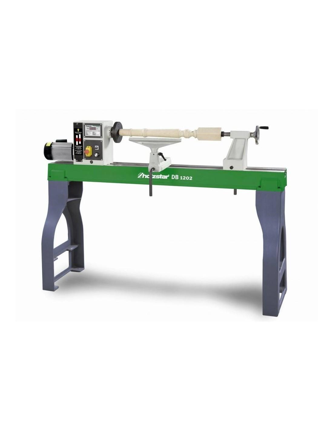Strung pentru lemn Holzstar DB 1202