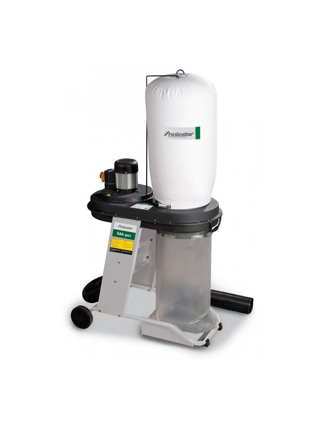 Exhaustor Holzstar SAA 901 - 230 V