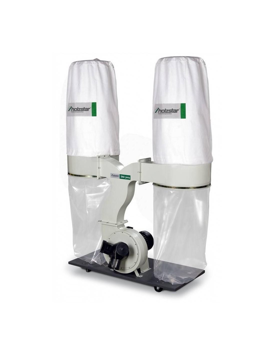 Exhaustor Holzstar SAA 3003 - 400 V
