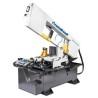 Ferastrau semi-automat cu banda pentru metal Metallkraft BMBS 360 x 500 H-DG