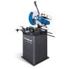 Ferastrau circular pentru metal Metallkraft LMS 400 cu stand optional