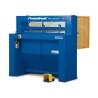 Ghilotina pentru tabla cu actionare pneumatica Metallkraft FTBS 2000-12P