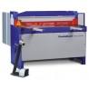 Ghilotina industriala motorizata Metallkraft MTBS 1350-30