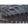 Mecanismul pneumatic optional previne indoirea in jos a foilor subtiri si ofera o precizie ridicata in exploatare