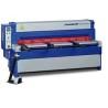 Ghilotina industriala motorizata Metallkraft MTBS 2550-40 D