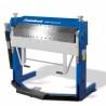 Abkant manual cu falca superioara si inferioara segmentate Metallkraft FSBM 1020-20HS2