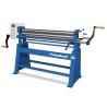 Masina manuala pentru roluit tabla Metallkraft RBM 1550-10
