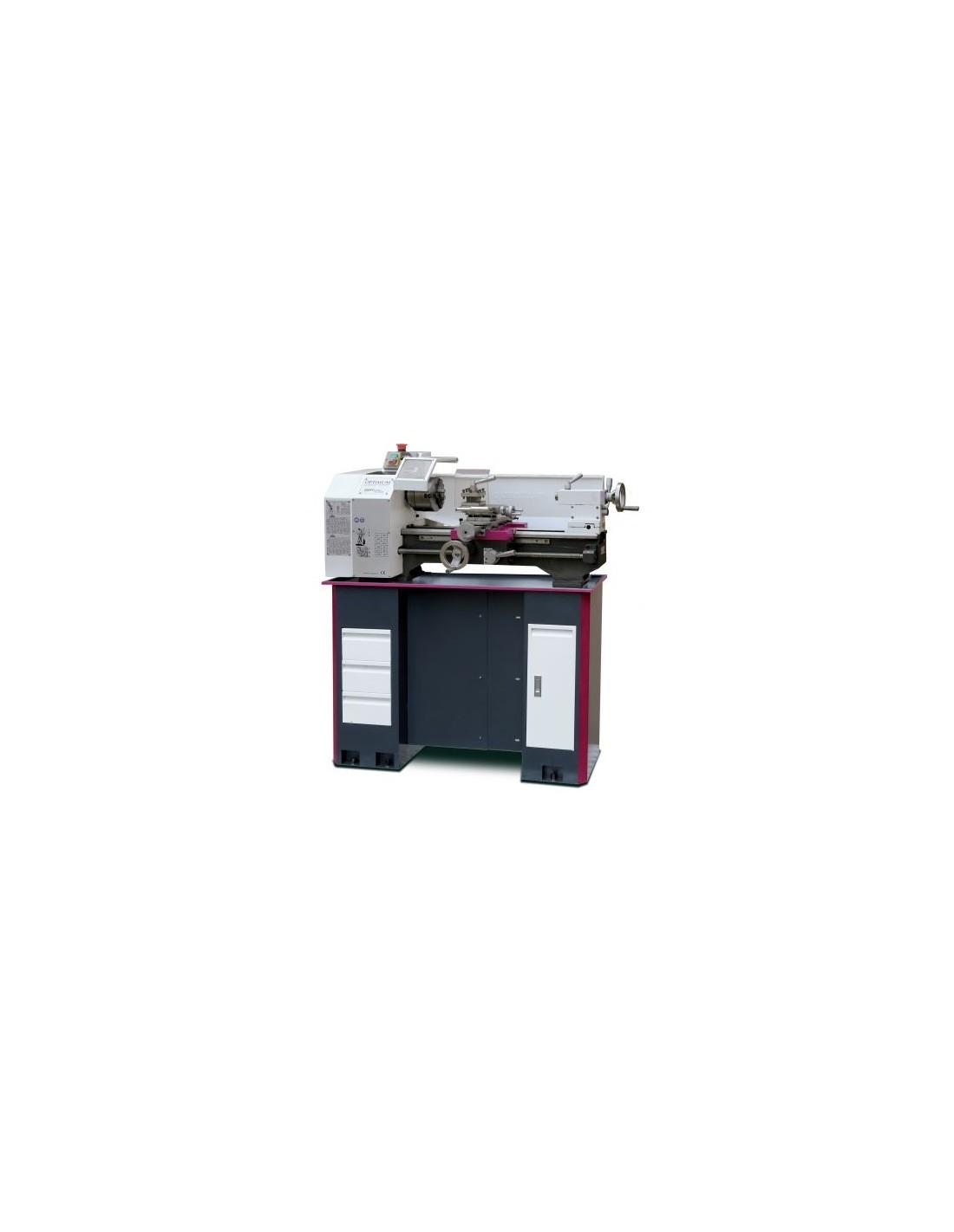 Strung de precizie Optimum TU 2304 cu stand optional