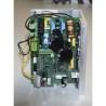 Acest strung este dotata standard cu convertizor de frecventa pentru controlul electronic al turatiei