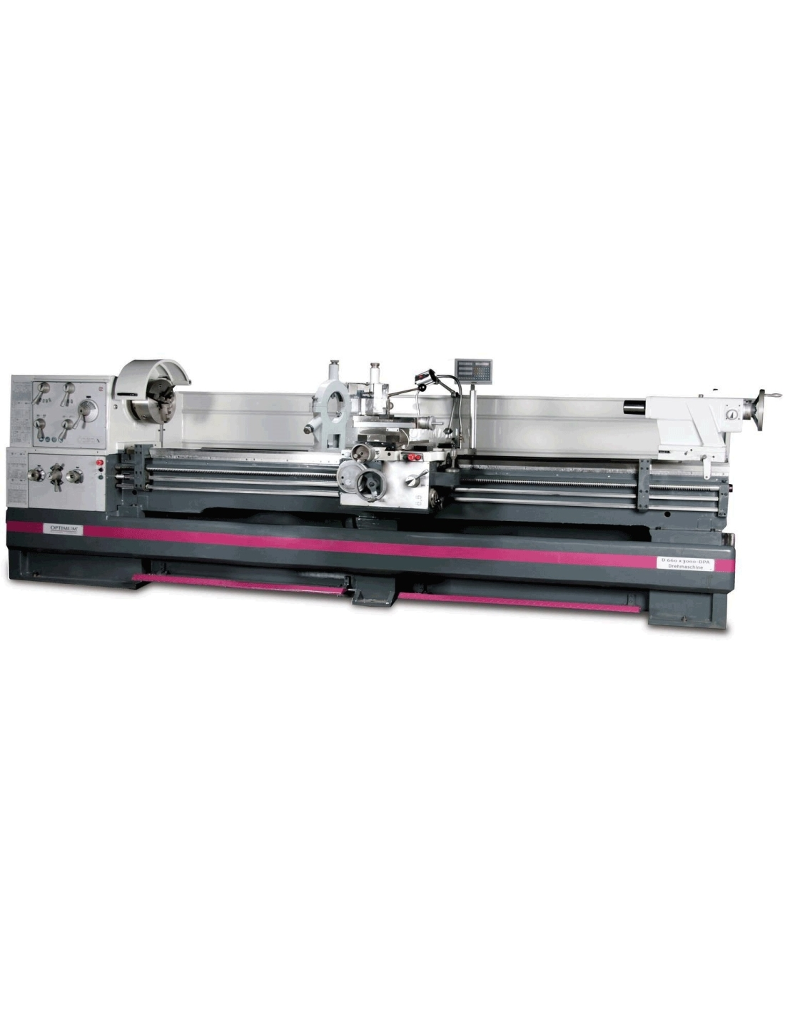 Strung universal Optimum D 660 x 3000 DPA