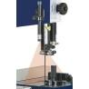 Este prevazut cu laser pentru marcarea liniei de taiere