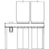 Exhaustor Holzkraft ASA 21