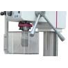 Limitatorul scalar (mm) este reglabil pentru reglarea adancimii de gaurire dorite