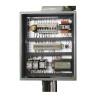 Este prevazuta cu circuite electronice de calitate superioara